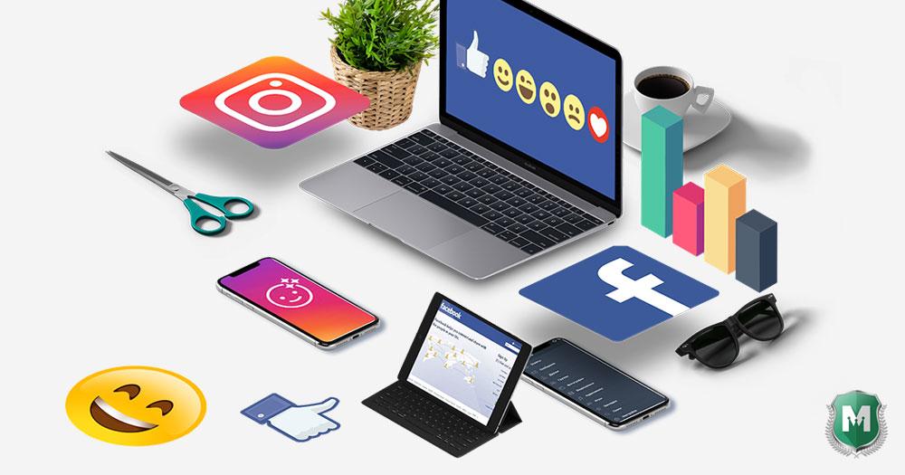как найти целевую аудиторию - социальные сети