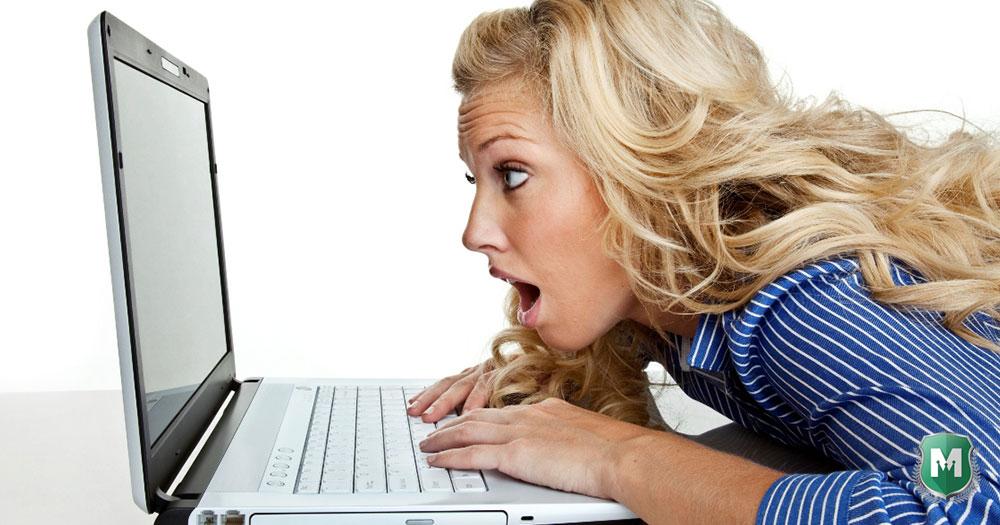 онлайн аудитории - это живые люди
