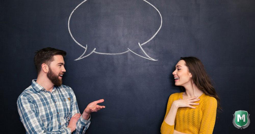 онлайн аудитории - поддерживайте диалог