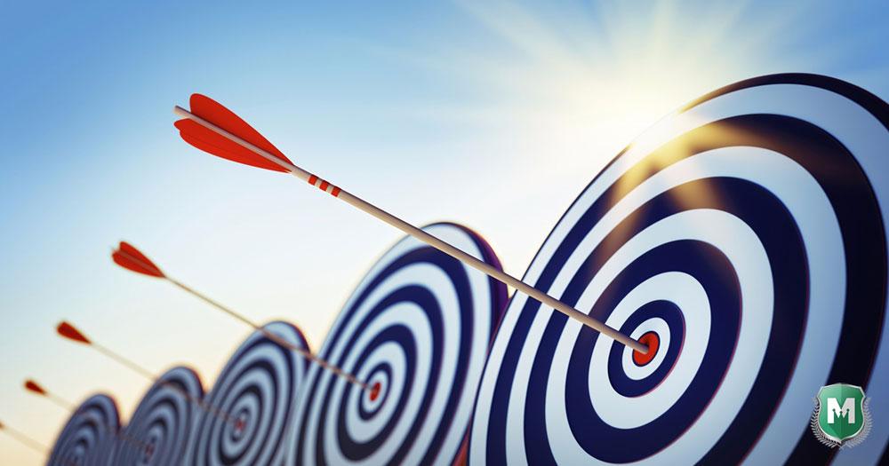 онлайн аудитории - измеряйте цели