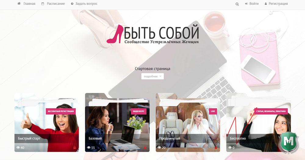 модели онлайн школ 1