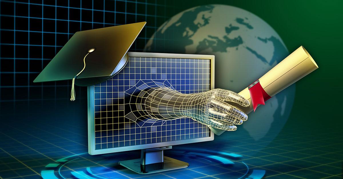 модели онлайн школ