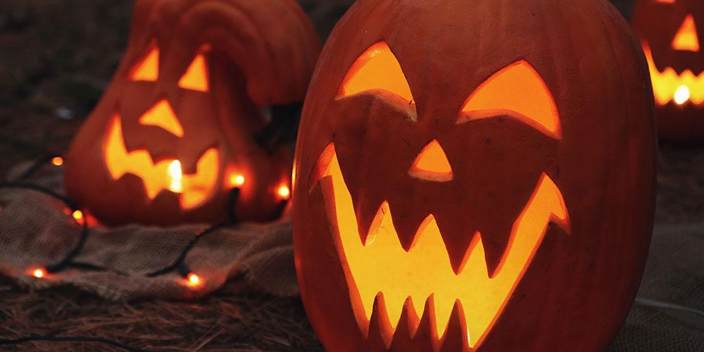 Хэллоуин, как инфоповод: 5 креативных идей на 31 октября